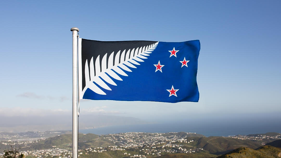 Why Is The Silver Fern New Zealand S Symbol Flag